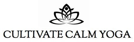 Cultivate Calm Yoga