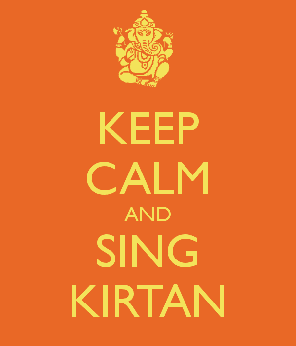Kirtan Brisbane | Cultivate Calm Yoga