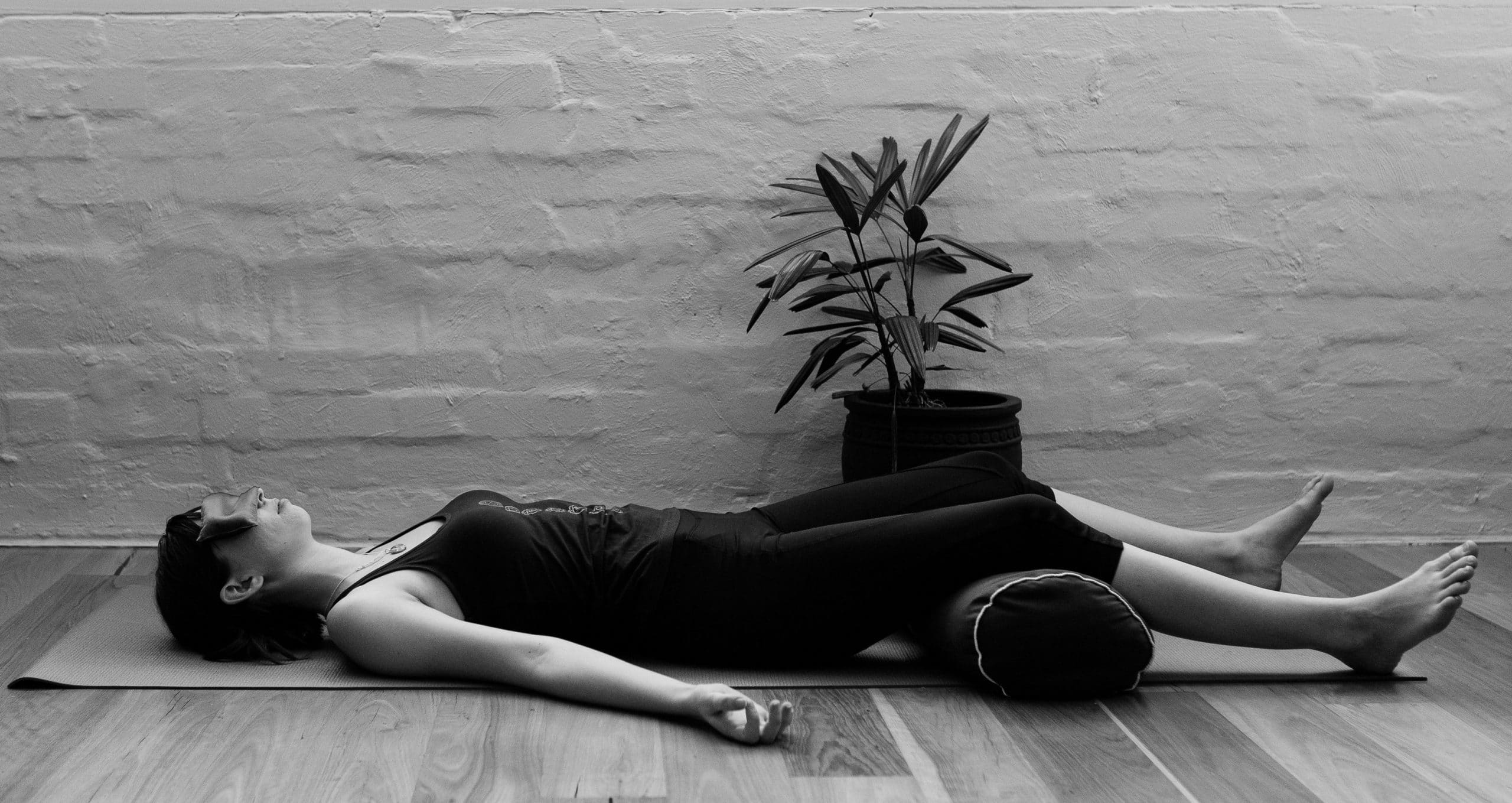 How to do Savasana | Cultivate Calm Yoga